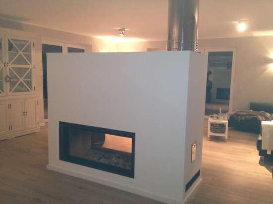 heizkamine dreisow kaminkunst. Black Bedroom Furniture Sets. Home Design Ideas